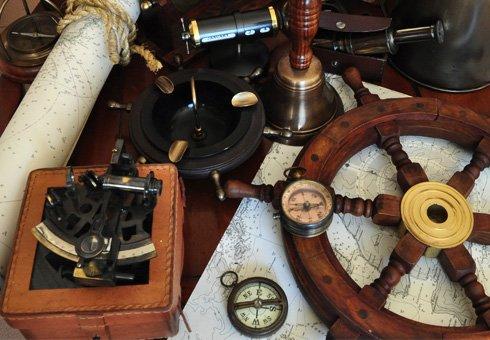 Decoración Náutica Maquetas De Barcos Y Productos Navales
